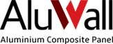 AluWall Logo